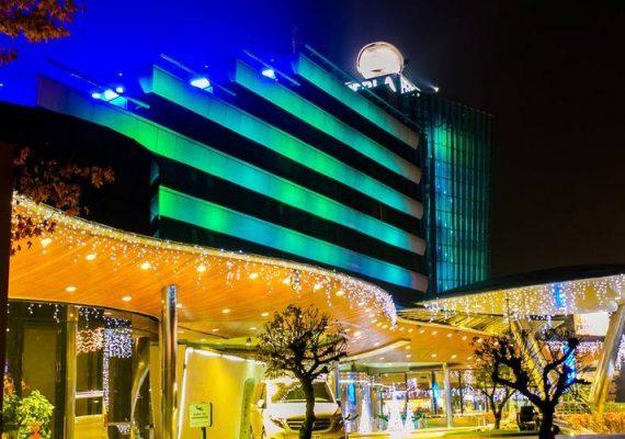 Perla Casino and Hotel