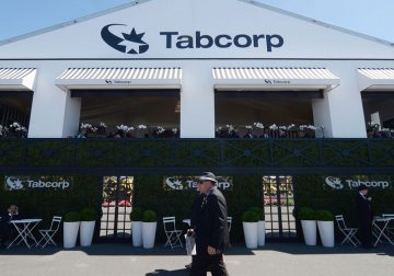Tabcorp Holdings