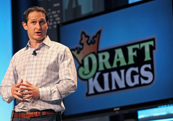 DraftKings and Atlantic City's Resorts Casino Sign Deal