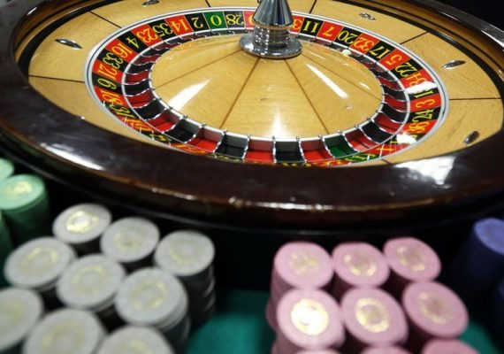 Japan Gambling Revenue Suffering from Ruling