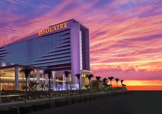 Solaire Hotel and Casino Resort