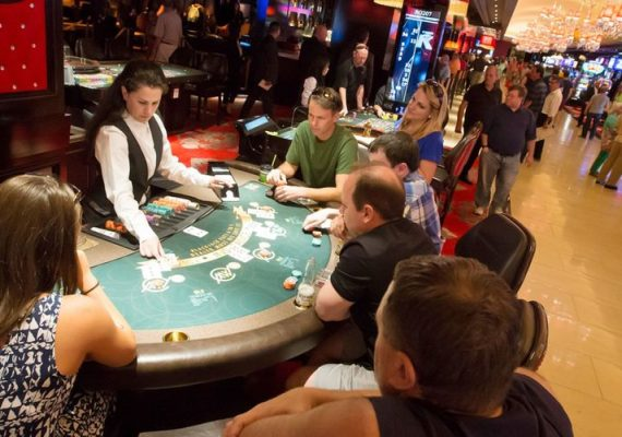 Gambling Tops List in Georgia