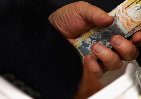 Ausie Online Betting