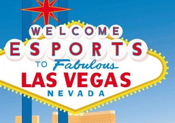 eSport Las Vegas