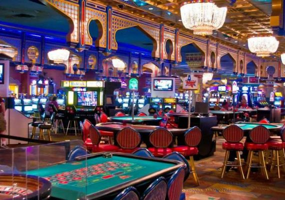 High Court Throws a Bone to Goa's Main Casino