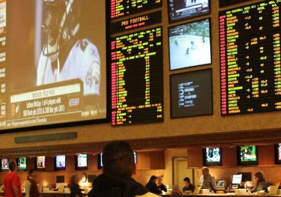New Jersey Sportsbook
