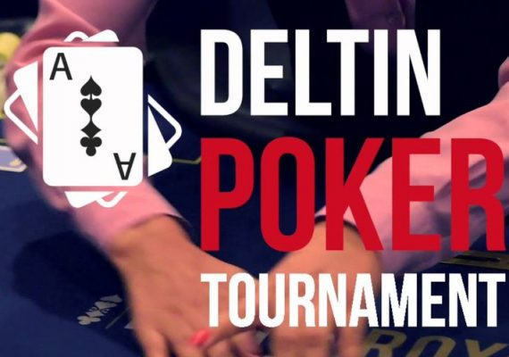 Deltin Poker Tournament