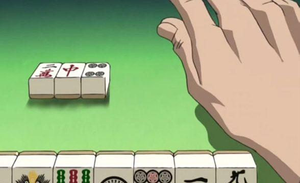 Mahjong from Legendary Gambler Tetsuya