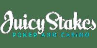 Juicy Stakes Poker logo