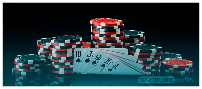 online betting sites with poker