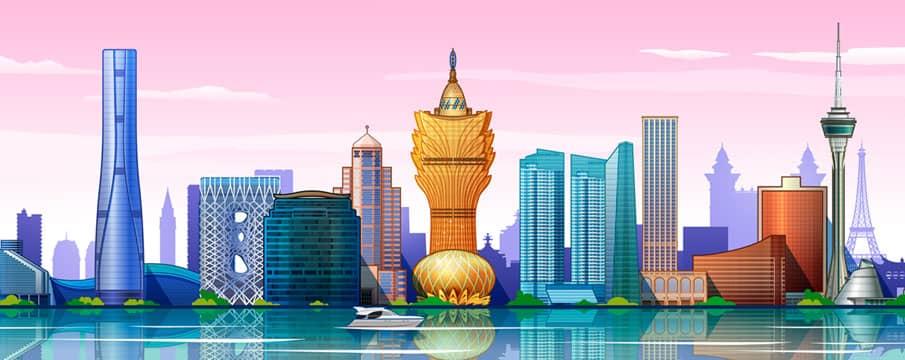 Macau Casino History
