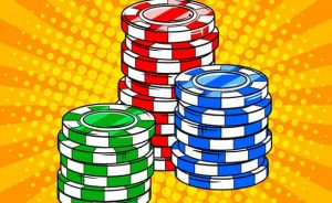 High Roller Events at the Venetian Start This Week Thursday