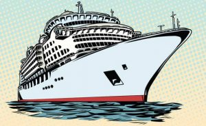 All Aboard as Princess Cruises Launches Ocean Sportsbooks
