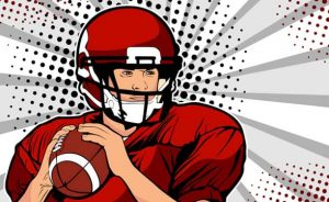 NFL Conference Championship Games Boost Michigan's Online Betting Handle