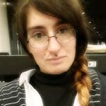 Sabina Petrova profile photo