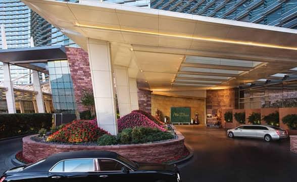 Aria Resort Casino Las Vegas USA