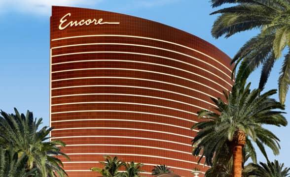 Encore Casino Las Vegas USA