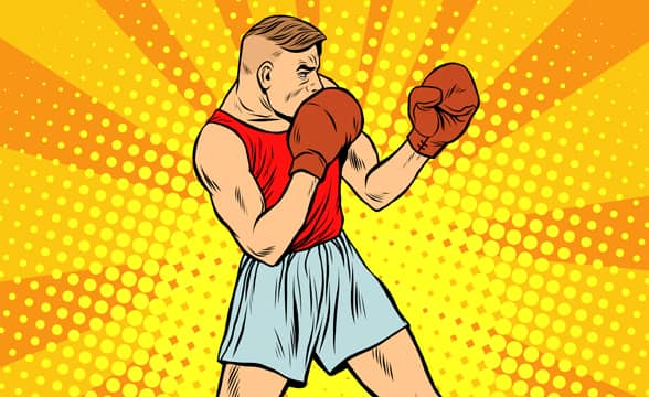 Bally's Hopes to Increase Fan Engagement in Combat Sports through New Partnership