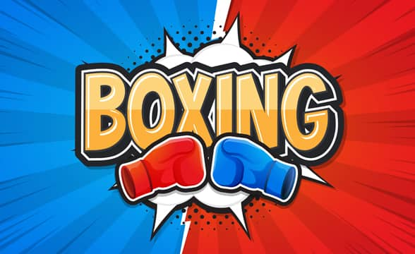 DraftKings Becomes Official Betting Partner for Tyson-Jones Boxing Event