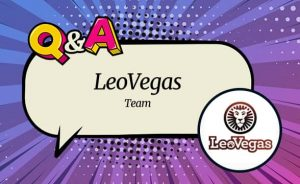 LeoVegas Q&A: From Tackling Regulatory Challenges to Gambling Addiction