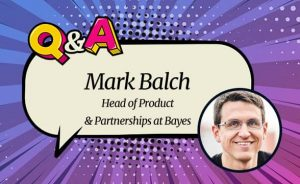 A Chat with Bayes' Mark Balch: 'Economically, esports runs off the promise of growth'