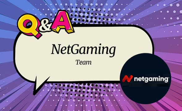 NetGaming Q&A: The Challenges of Being a Game Provider