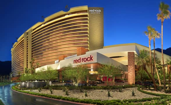 Red Rock Casino Las Vegas USA