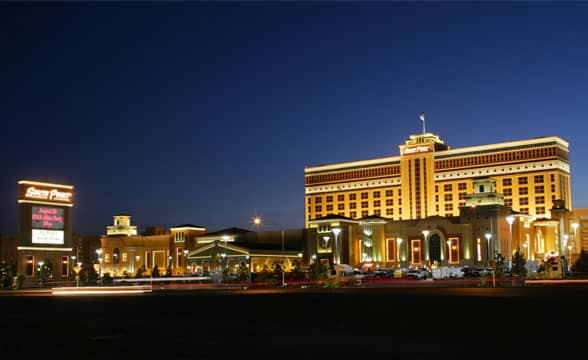 South Point Hotel Casino Las Vegas USA