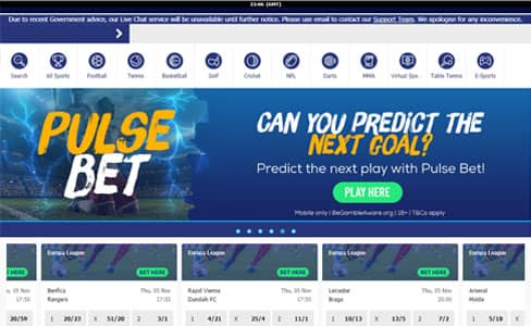 sportpesa betting types for horse