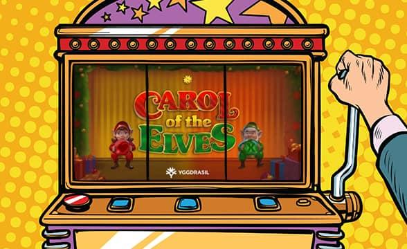 Yggdrasil Sets the Christmas Mood with Carol of the Elves