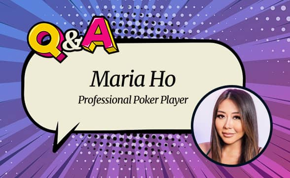 Maria Ho: 'It's Harder to Get to the Top More Than Ever'