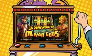 Pragmatic Brings Another John Hunter Adventure with Mayan Gods Chapter