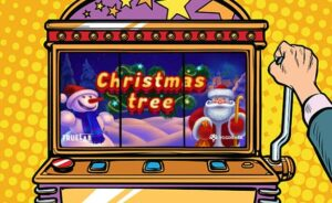 Yggdrasil Launches True Lab's 'Christmas Tree' Holiday Slot
