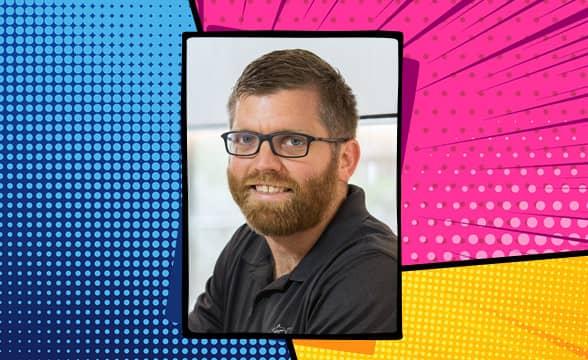 Design Works Gaming CTO Brant Frazee: Delivering Gaming's 'Real Deal'