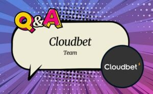 Cloudbet: 'We're developing technologies that allow us to take the largest bets that anyone in the world has ever taken'