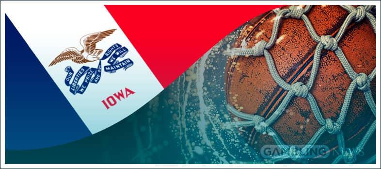 Iowa sports betting