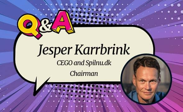 Spilnu.dk Chairman Jesper Karrbrink: Regulation Creates Sustainability