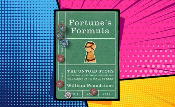Fortune's Formula by William Poundstone