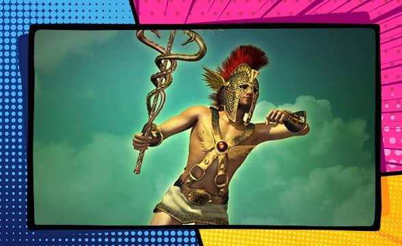 Hermes - God of Gambling