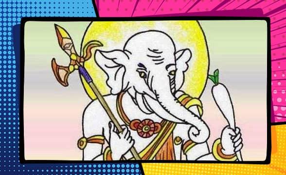 Kangiten - God of Gambling