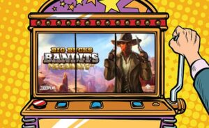 Yggdrasil and ReelPlay Release Big Bucks Bandits Megaways