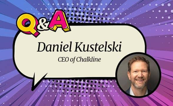 "Chalkline's Daniel Kustelski: US Operators Need to Engage, Educate and Acclimate Players"""