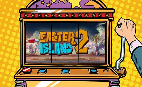 Yggdrasil Launches Its Latest Slot Game Hit, Easter Island 2