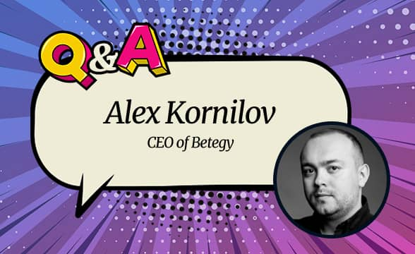 Betegy's Alex Kornilov on How Technology and Data is Set Power US Sports Betting