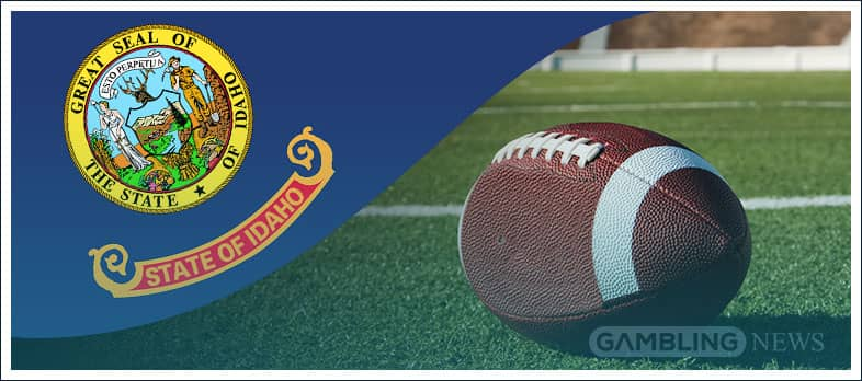 Idaho sports betting