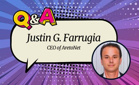 """Justin G.Farrugia: """"We Provide Insights and Help Operators Retain and Reactivate Customers"""""""