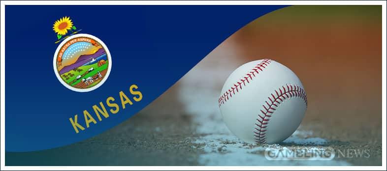 Kansas sports betting