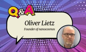 """Oliver Lietz: """"The Key to Live Streaming Platform Success in Germany Is Ultra-Low Latency"""""""