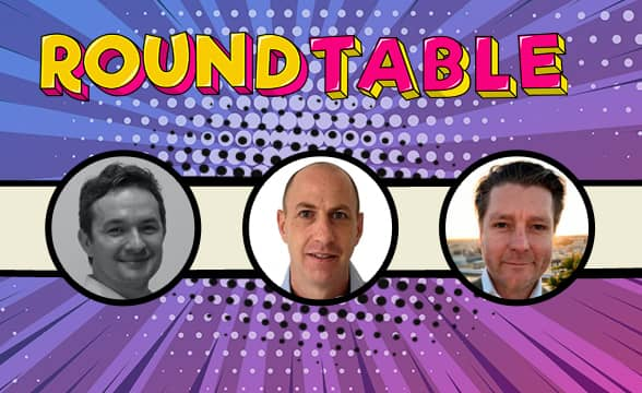 Roundtable: The Evolution of Content Aggregation