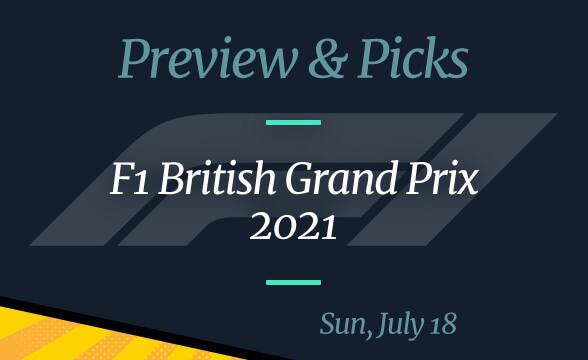 Odds to Win British Grand Prix 2021: Hamilton Returns to Silverstone